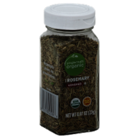 Simple Truth Organic™ Crushed Rosemary