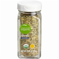 Simple Truth Organic™ Thyme Leaves
