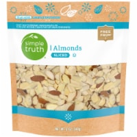 Simple Truth® Sliced Raw Almonds