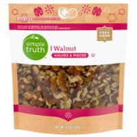 Simple Truth® Walnut Halves & Pieces
