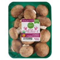 Simple Truth Organic™ Whole Baby Bella Mushrooms