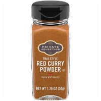 Private Selection™ Thai Style Red Curry Powder