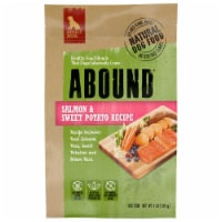 Abound™ Salmon & Sweet Potato Recipe Dog Food