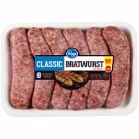 Kroger® Classic Bratwurst