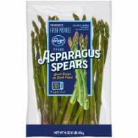 Kroger® Asparagus Microwavable Style Bag