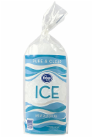 Kroger® Pure & Clear Ice