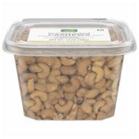 Roasted & Slated Cashews
