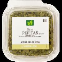 Raw Pepitas