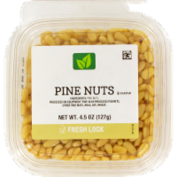 Natural Pine Nuts