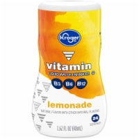 Kroger® Vitamin Lemonade Liquid Water Enhancer