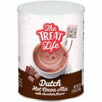 The Treat Life Dutch Hot Cocoa Mix