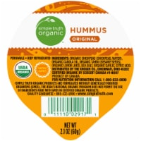 Simple Truth Organic™ Original Hummus