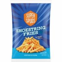 Super Spuds Shoestring Fries