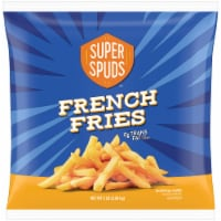 Super Spuds French Fries