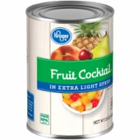 Kroger® Fruit Cocktail in Extra Light Syrup