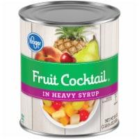 Kroger® Fruit Cocktail in Heavy Syrup - 30 oz
