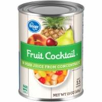 Kroger® Fruit Cocktail in Fruit Juice