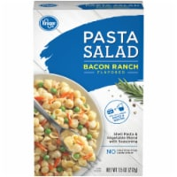 Kroger® Bacon Ranch Flavored Pasta Salad Mix