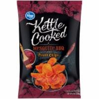 Kroger® Kettle Cooked Mesquite BBQ Potato Chips