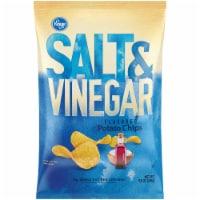 Kroger® Salt & Vinegar Flavored Potato Chips