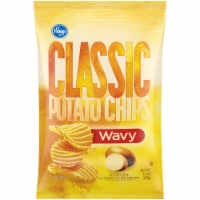 Kroger® Classic Wavy Potato Chips