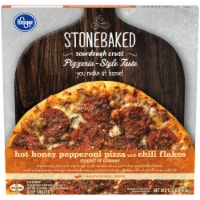 Kroger® Hot Honey Pepperoni Pizza