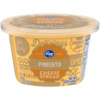 Kroger®  Pimento Cheese Spread Tub