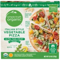 Simple Truth Organic™ Italian Style Vegetable Pizza