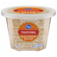 Kroger® Traditional Macaroni Salad