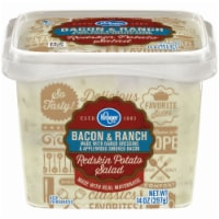 Kroger® Bacon & Ranch Redskin Potato Salad Tub