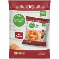 Simple Truth Organic™ BBQ Potato Chips 6 Count
