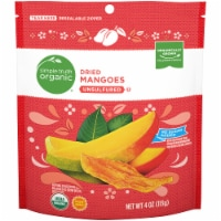 Simple Truth Organic™ Dried Mangoes