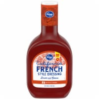 Kroger® California French Style Dressing