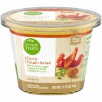 Simple Truth™ Curry Potato Salad