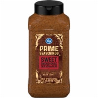 Kroger® Prime Seasonings Sweet Smokehouse Season & Rub