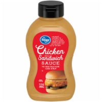Kroger® Chicken Sandwich Sauce