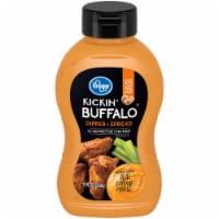 Kroger® Kickin' Buffalo Dipper & Spread