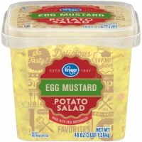 Kroger® Egg Mustard Potato Salad