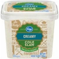 Kroger® Creamy Cole Slaw