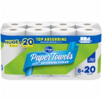Kroger® Select-A-Sheet Paper Towels