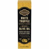 Private Selection™ White Truffle Infused Olive Oil