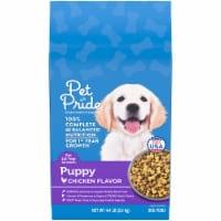 Pet Pride® Chicken Flavor Puppy Food