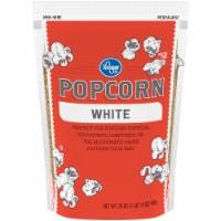 Kroger® White Popcorn