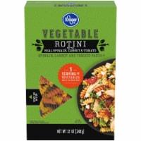 Kroger® Vegetable Rotini Pasta