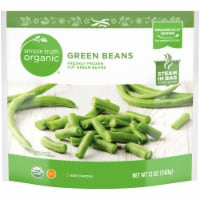 Simple Truth Organic™ Freshly Frozen Cut Green Beans
