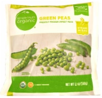 Simple Truth Organic™ Freshly Frozen Sweet Peas