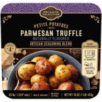 Private Selection™ Petite Potatoes with Parmesan Truffle Artisan Seasoning Blend