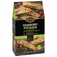 Private Selection® Pistachio Cranberry Biscotti Cookies