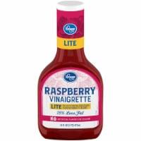 Kroger® Lite Raspberry Vinaigrette Dressing