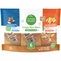 Simple Truth® Gluten Free Rice Bites Variety Pack